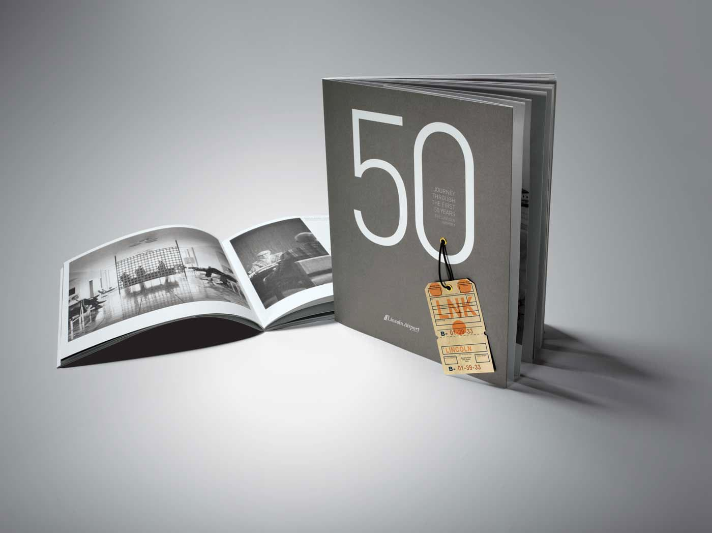 JOURNEY THROUGH THE FIRST 50 YEARS