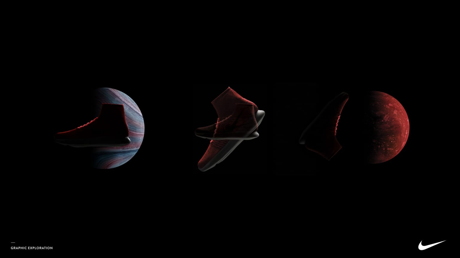 NIKE LunarEpic Reveal Concept