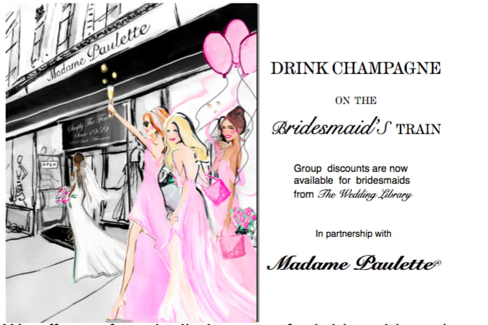 The Madame Paulette Organization Lead Marketer