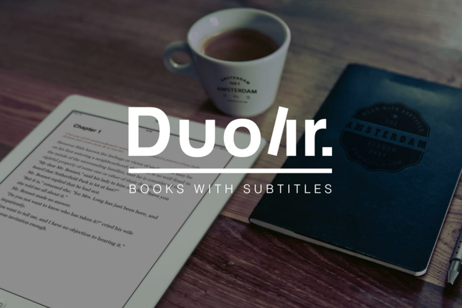 Duolir books with subtitles