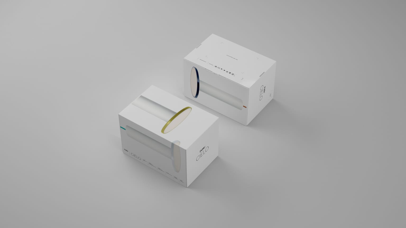 Pablo Packaging Visualization