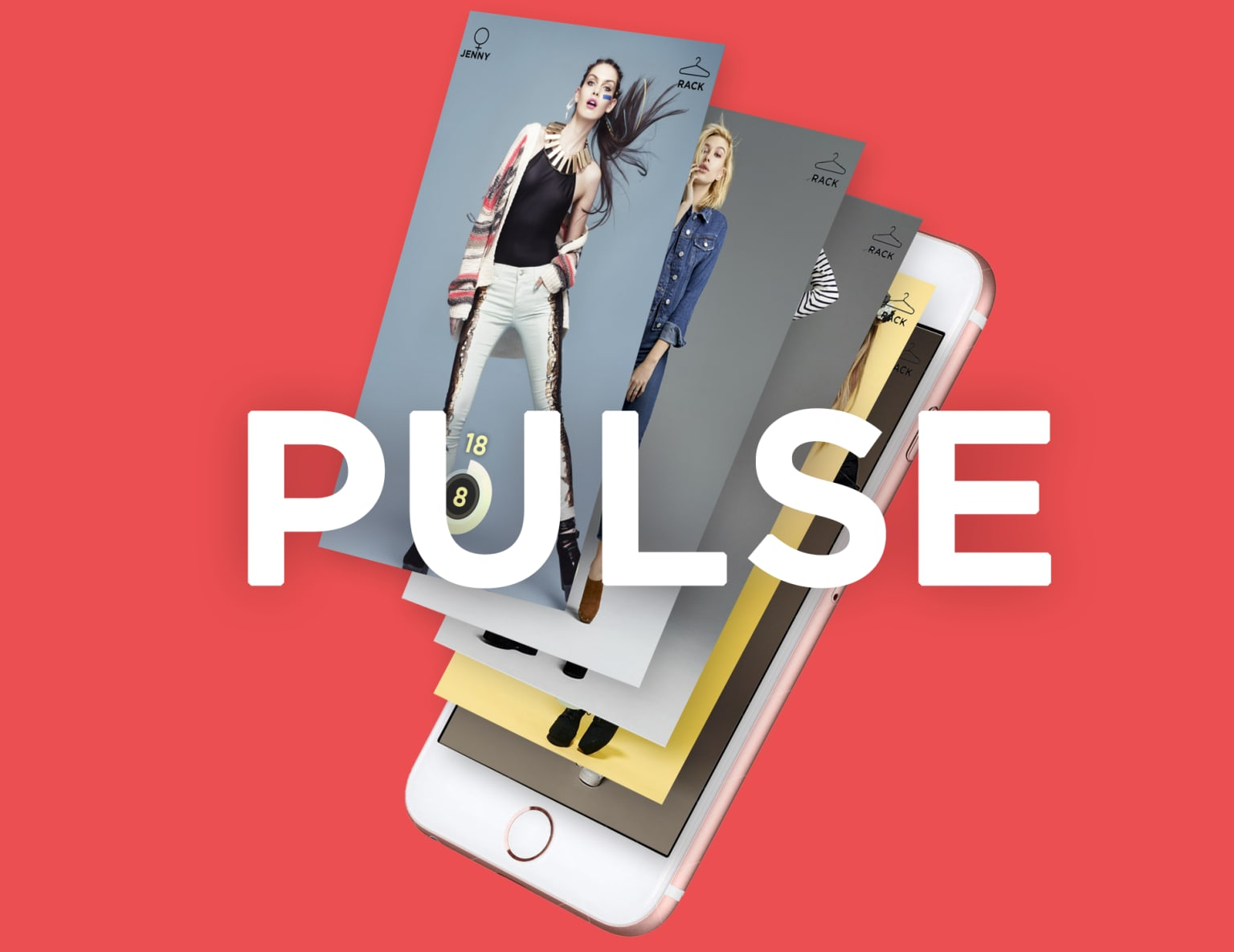 "Top Shop ""Pulse"" App"