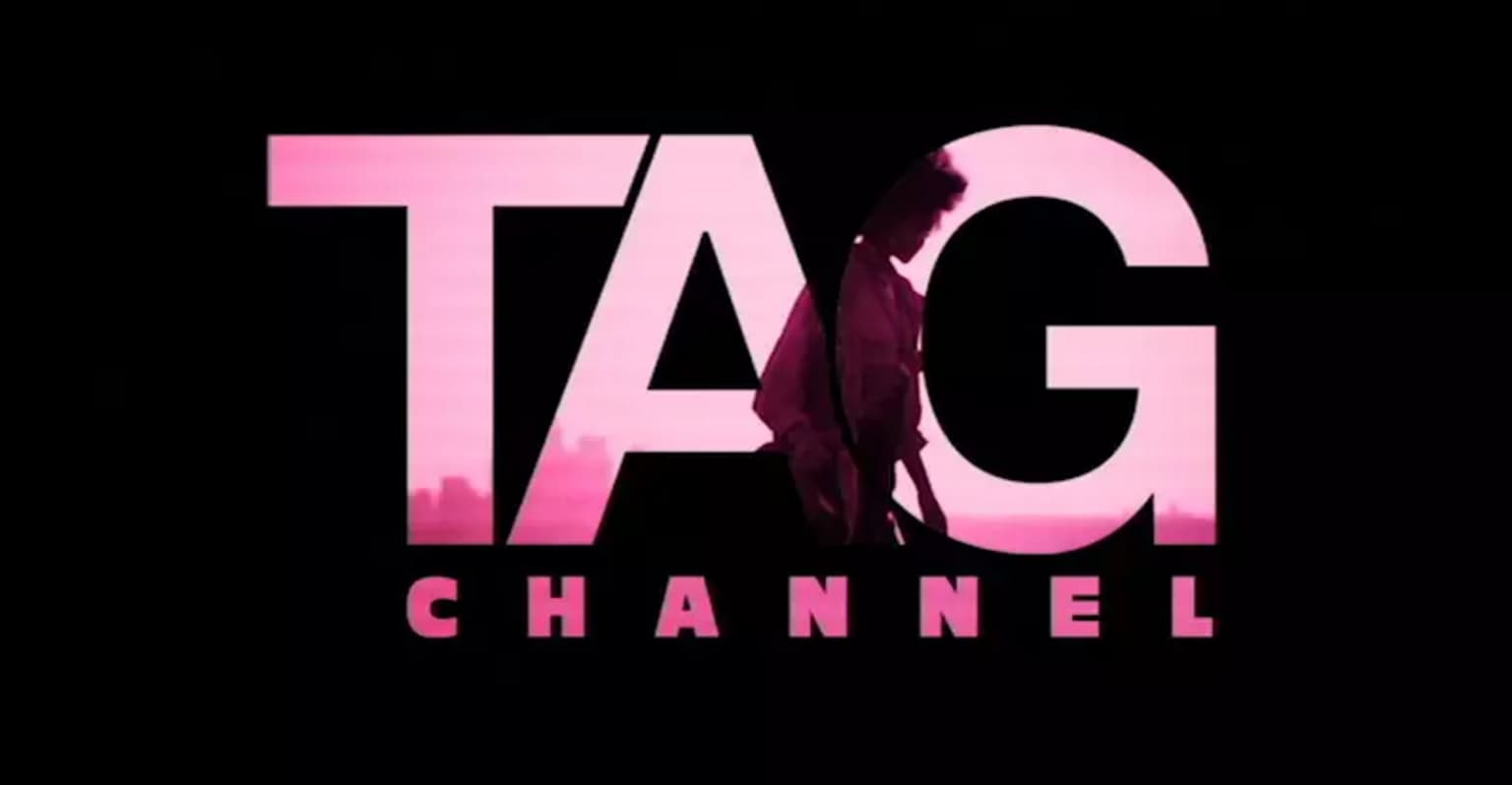 TAG Channel TV Showreel