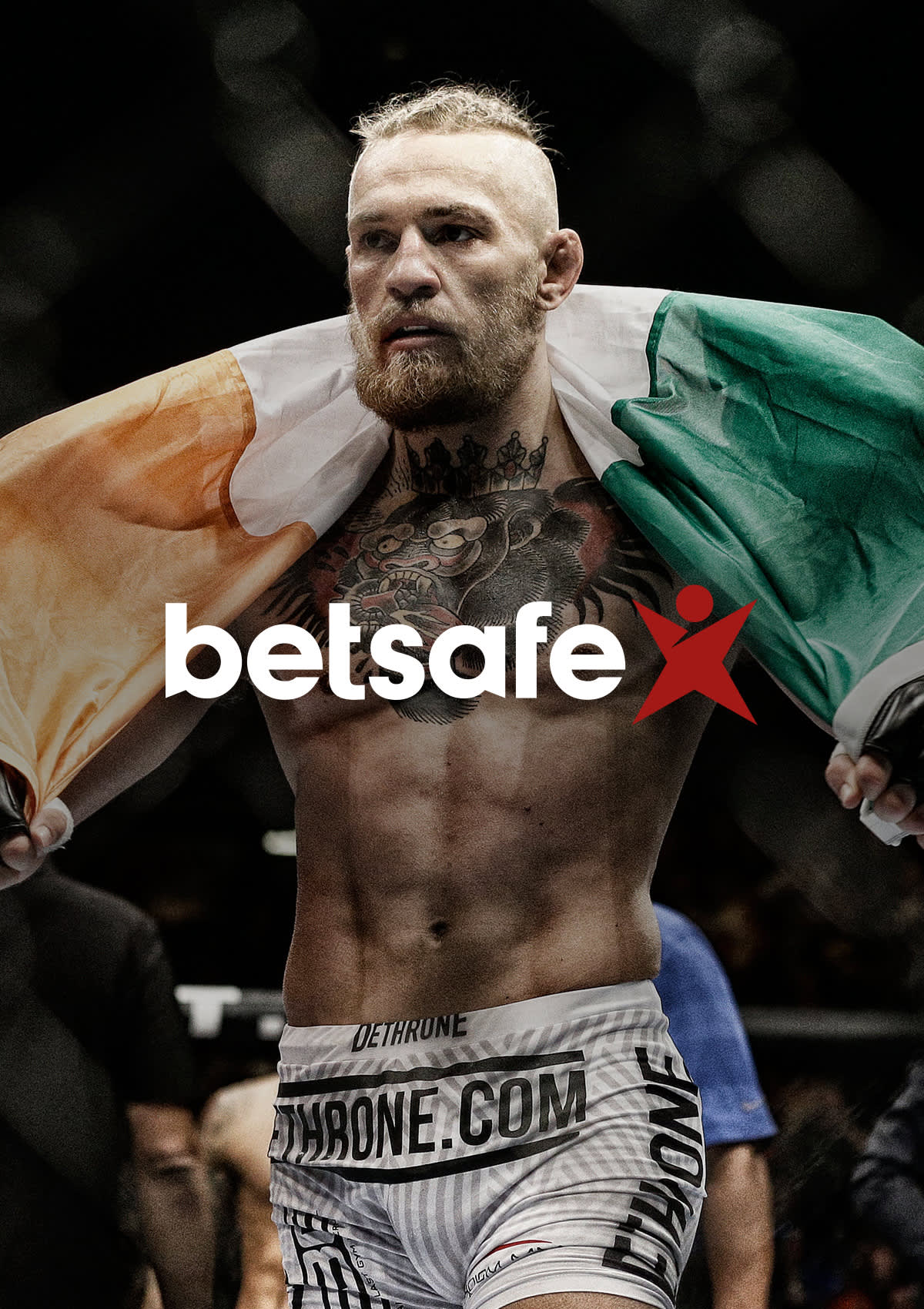 Betsafe - Meet your moment.