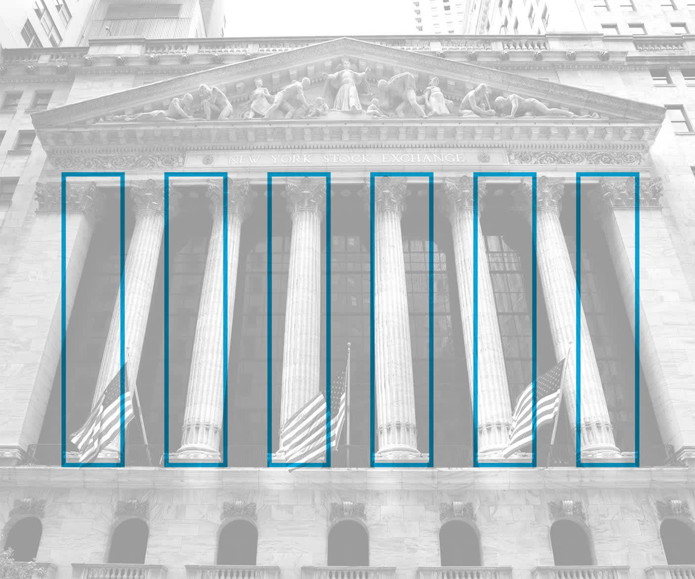 New York Stock Exchange (Rebrand)
