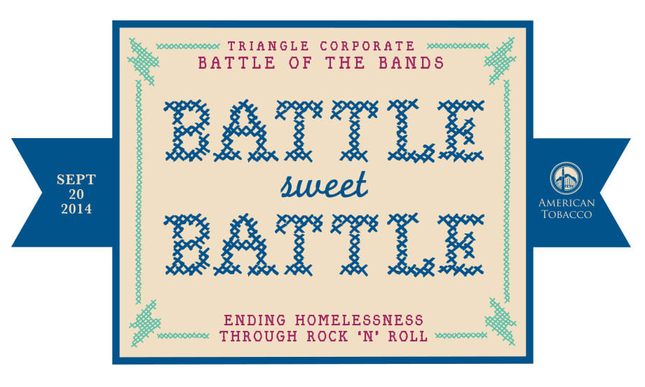 Triangle Corporate Battle of the Bands