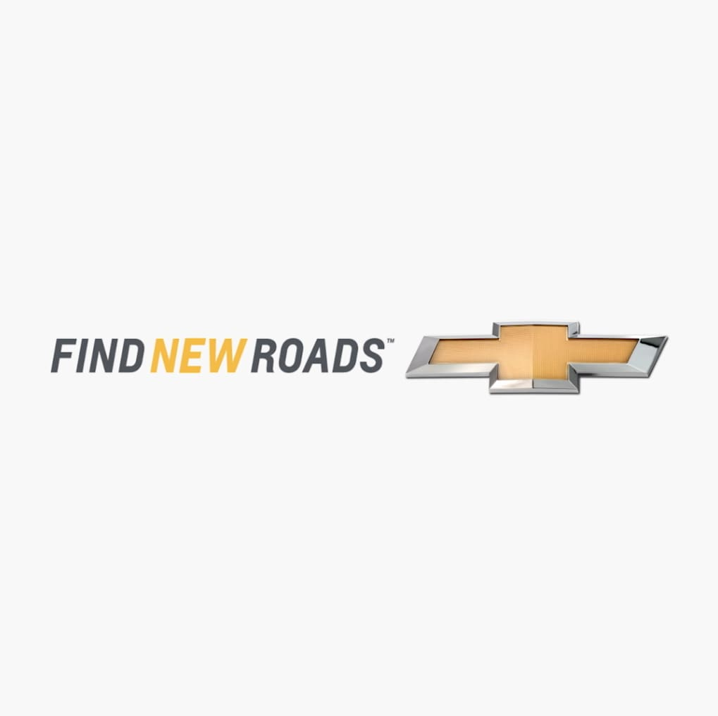 Chevrolet - New Year New Roads - Facebook Creative Shop