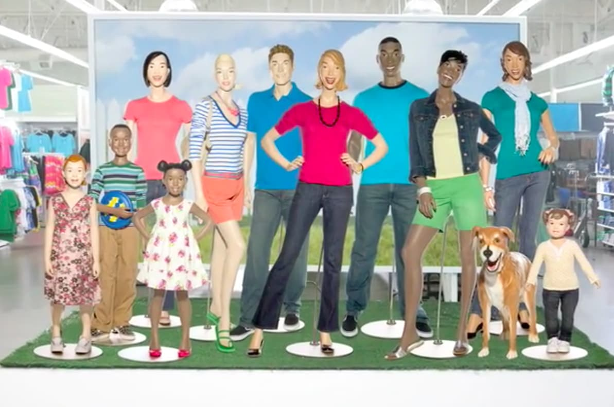Old Navy Supermodelquins