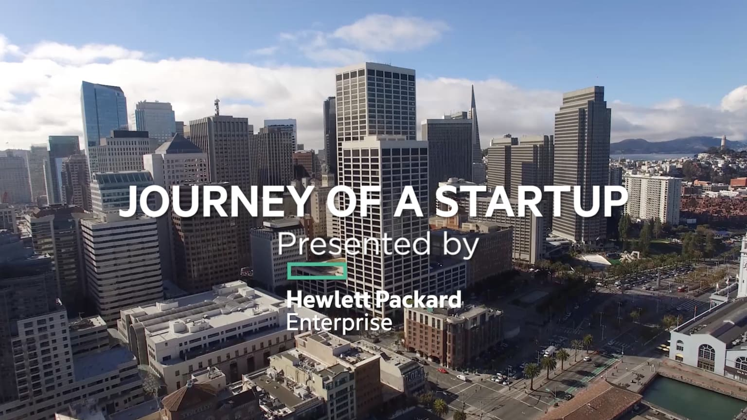 Journey of a Startup (EXCERPTS)