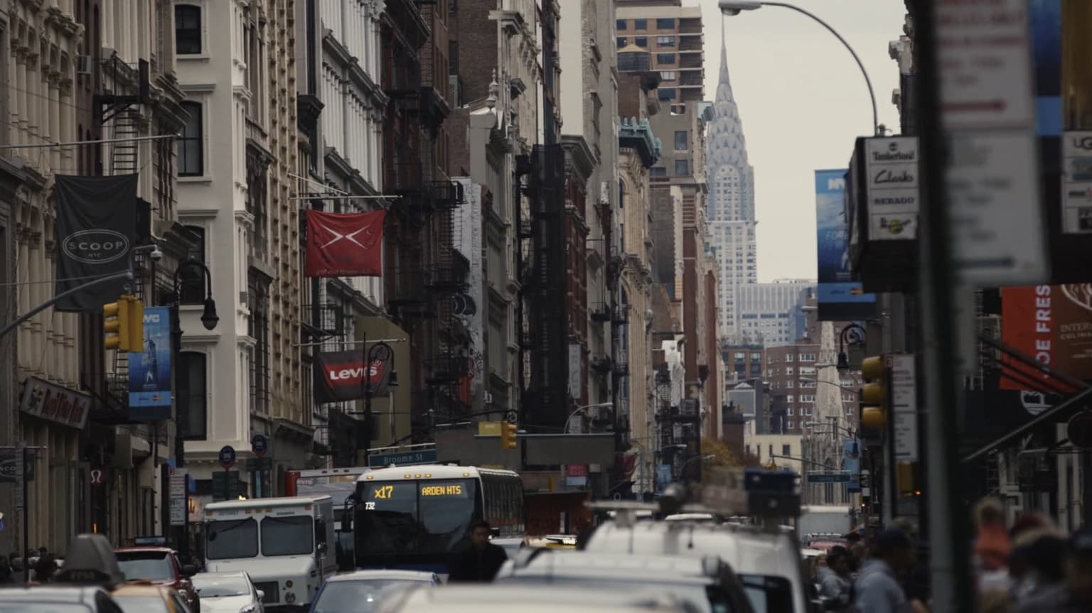 Masters of Code: NYC (EXCERPTS)