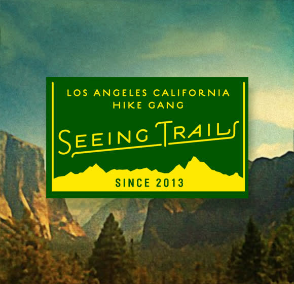 Seeing Trails Hike Club, Los Angeles
