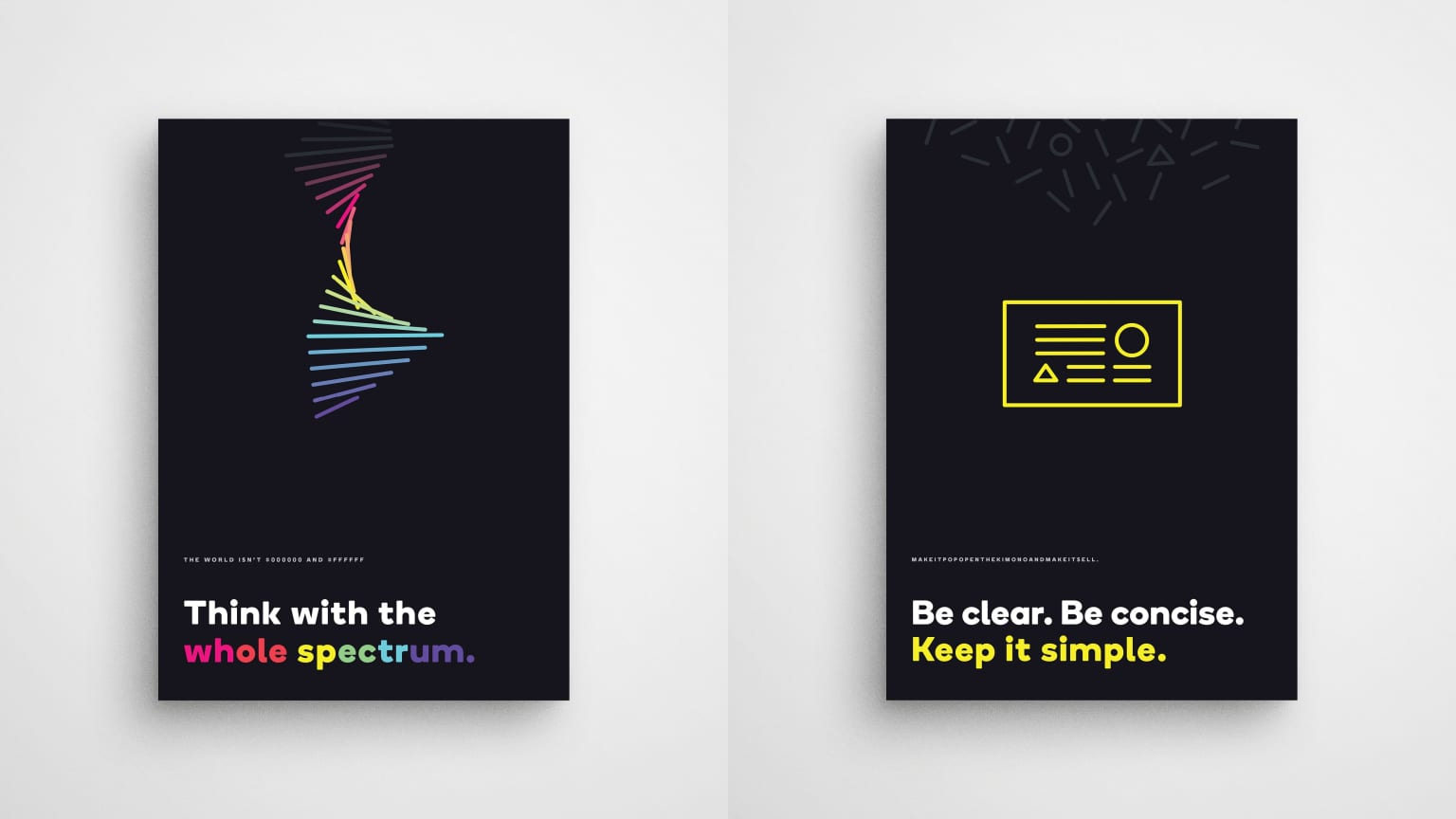 Propoint Posters