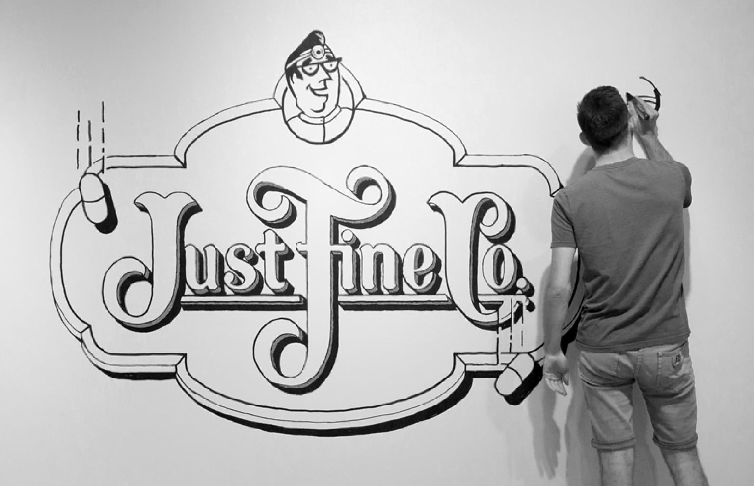 Just Fine Co.