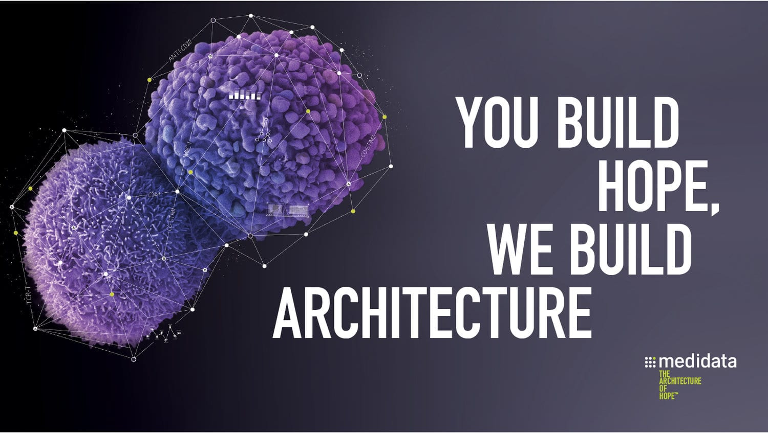 The Architecture of Hope (Medidata)