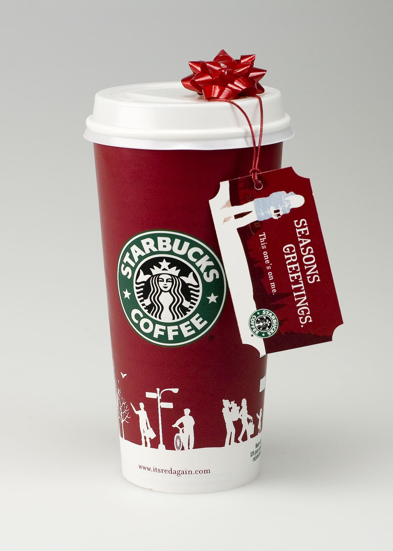 Starbucks Holiday Campaign
