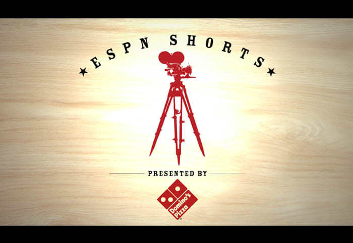 ESPN Shorts presented by Domino's Pizza