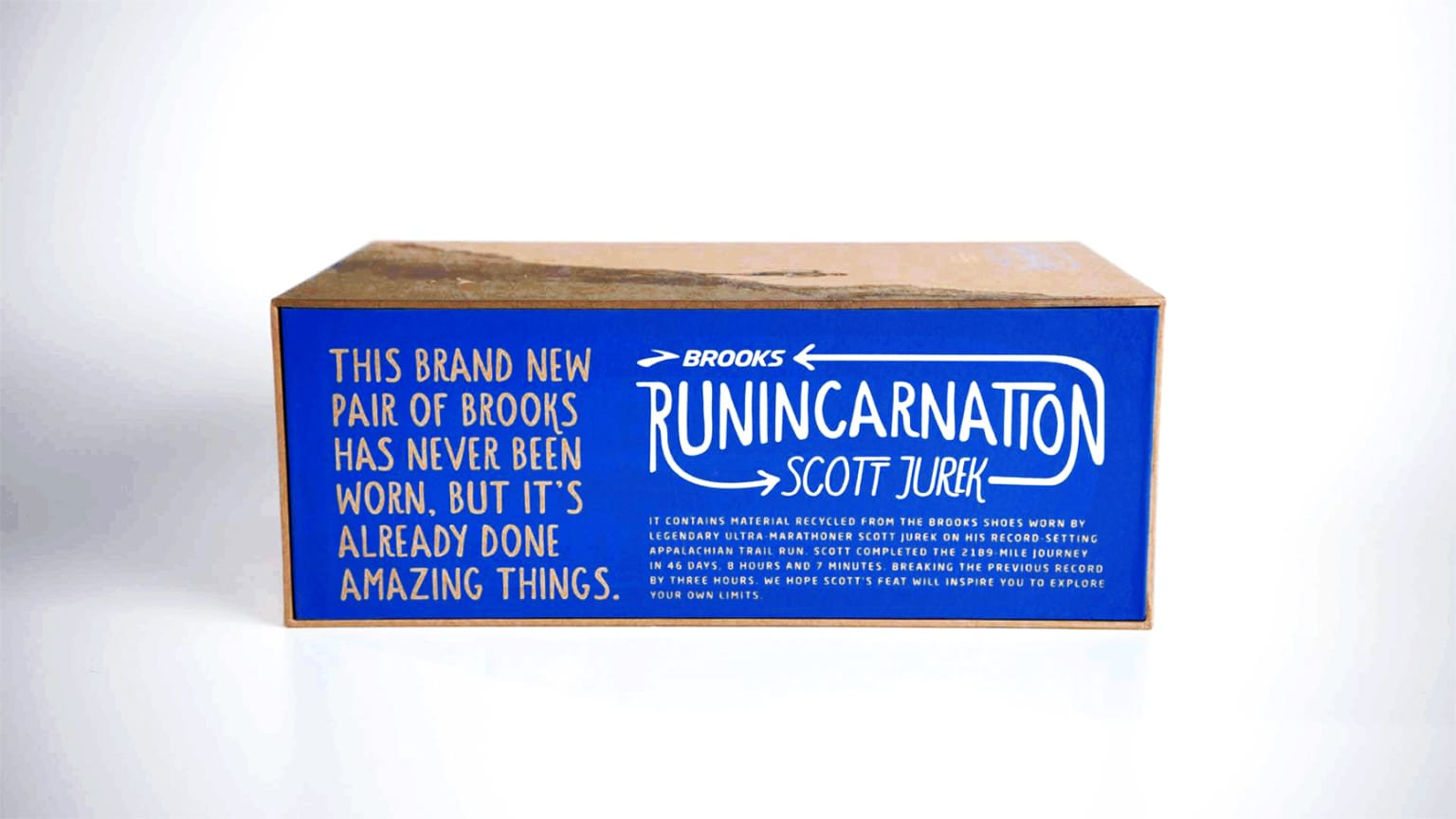 Runincarnation