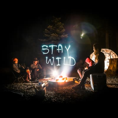 Stay Wild Magazine | Adventure Club Documentary