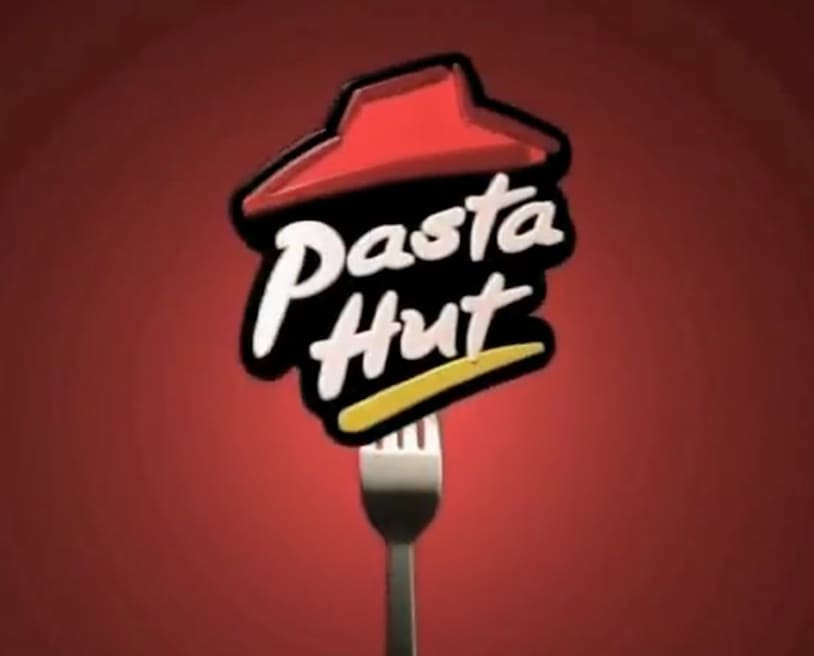 Pizza Hut:  Punking the public into praising pasta from Pizza Hut.