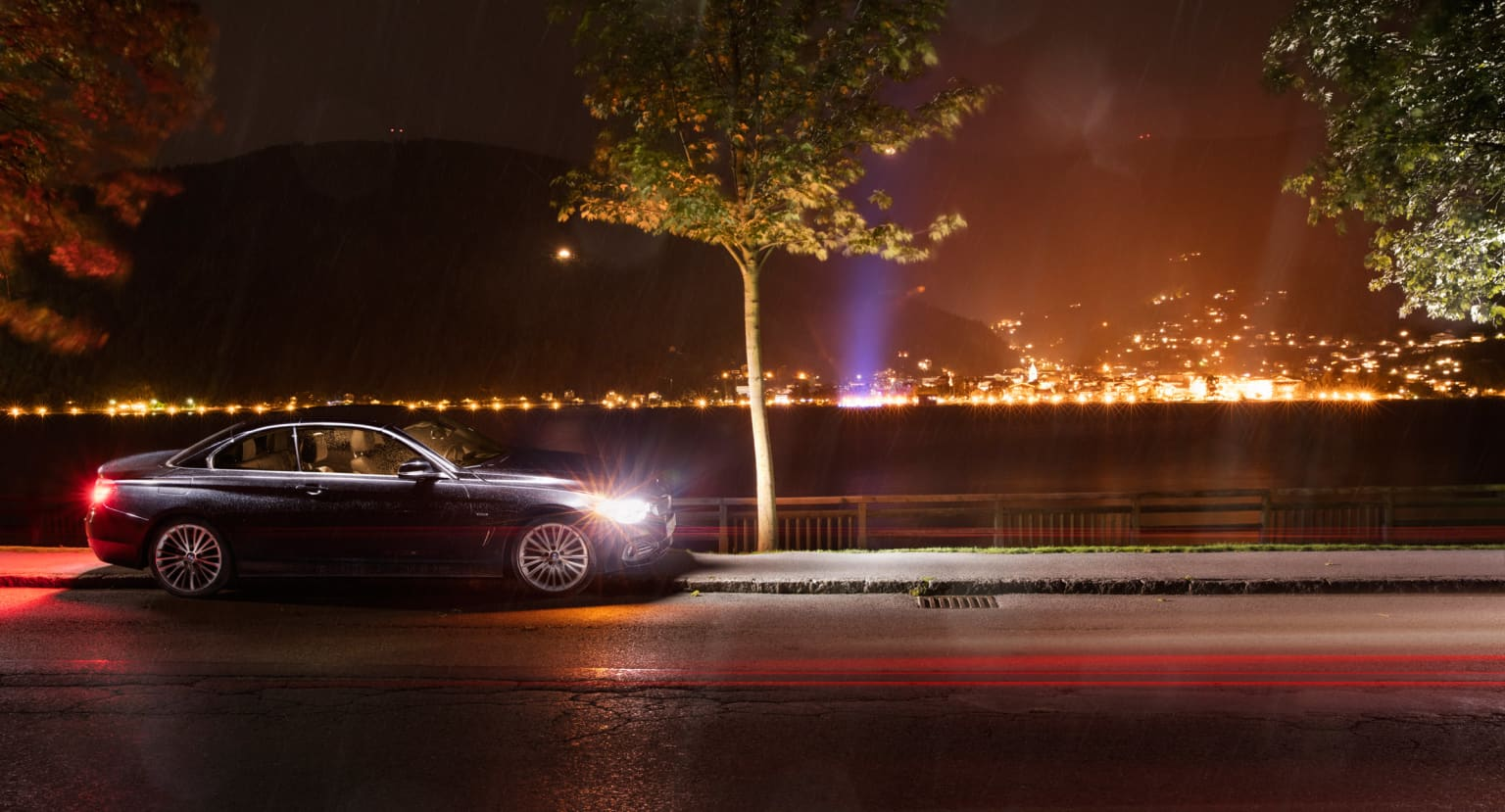 BMW x4 & 4 convertible - Personal Work