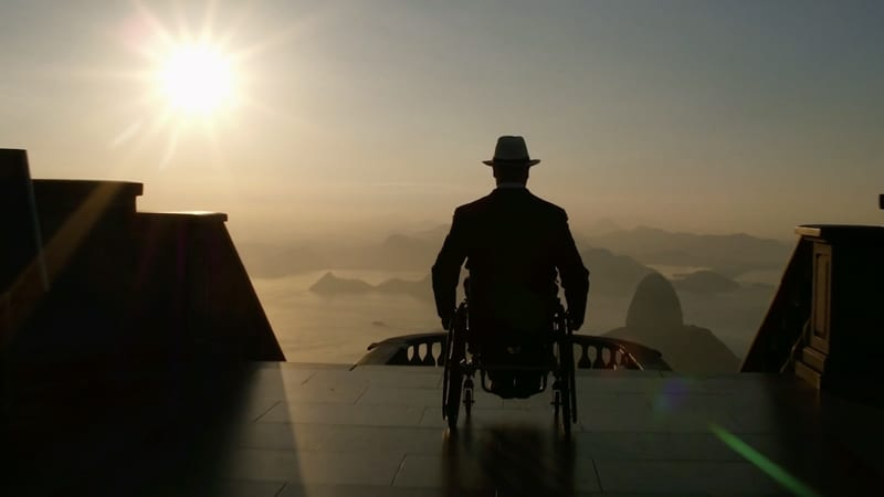 """Rio 2016 """"Paralympic Ceremony"""" Opening Video"""