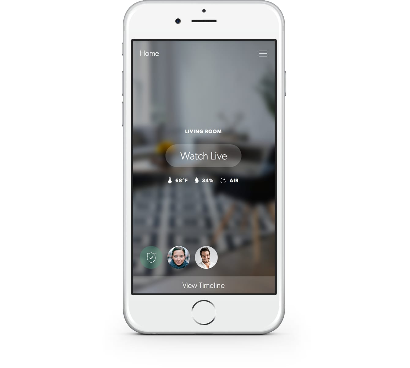 Canary Mobile Apps