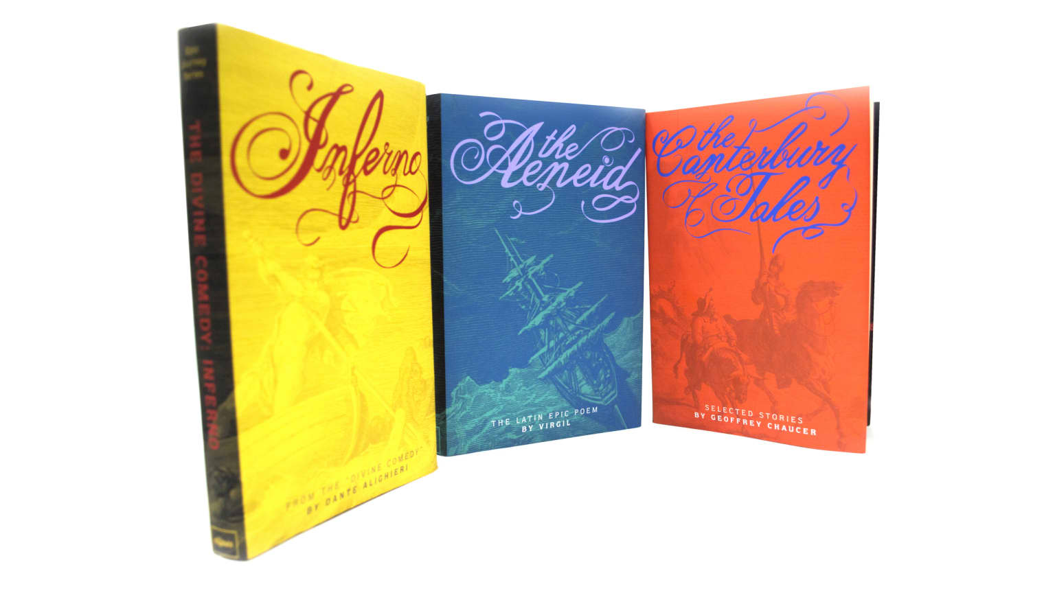 The Epic Journey Series