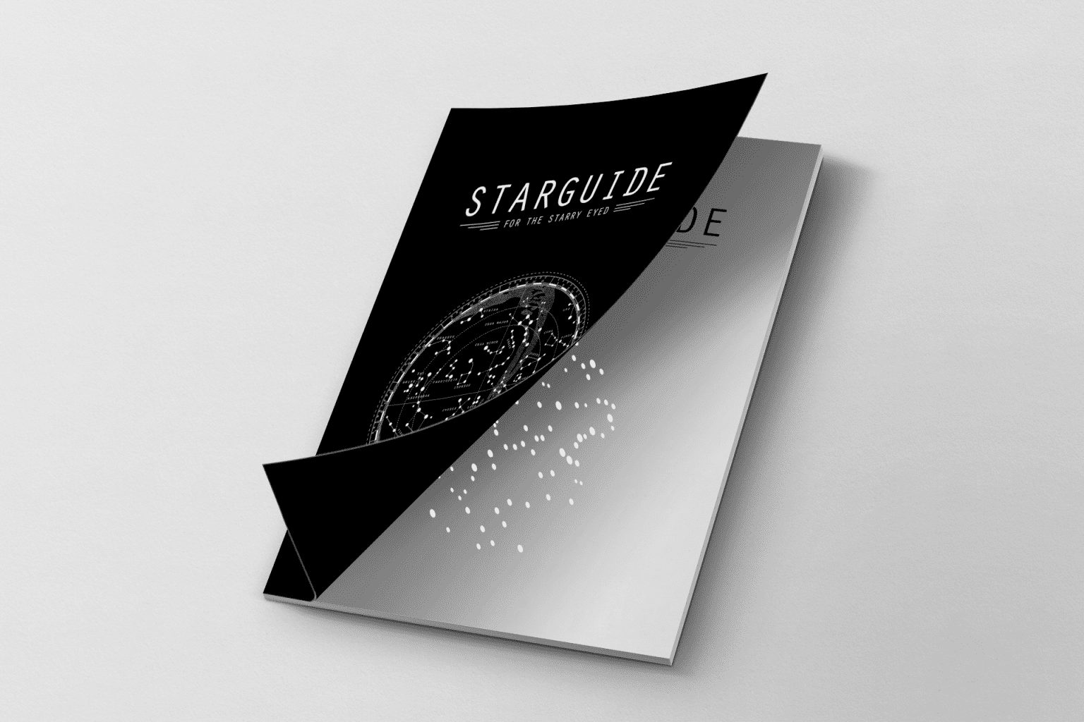 Starguide for the Starry Eyed