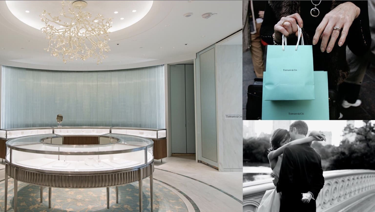 Tiffany & Co. Global Media Pitching Guide