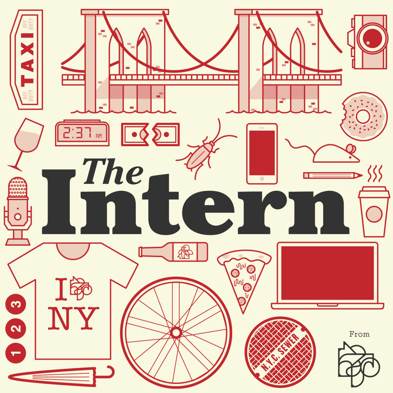 The Intern Podcast