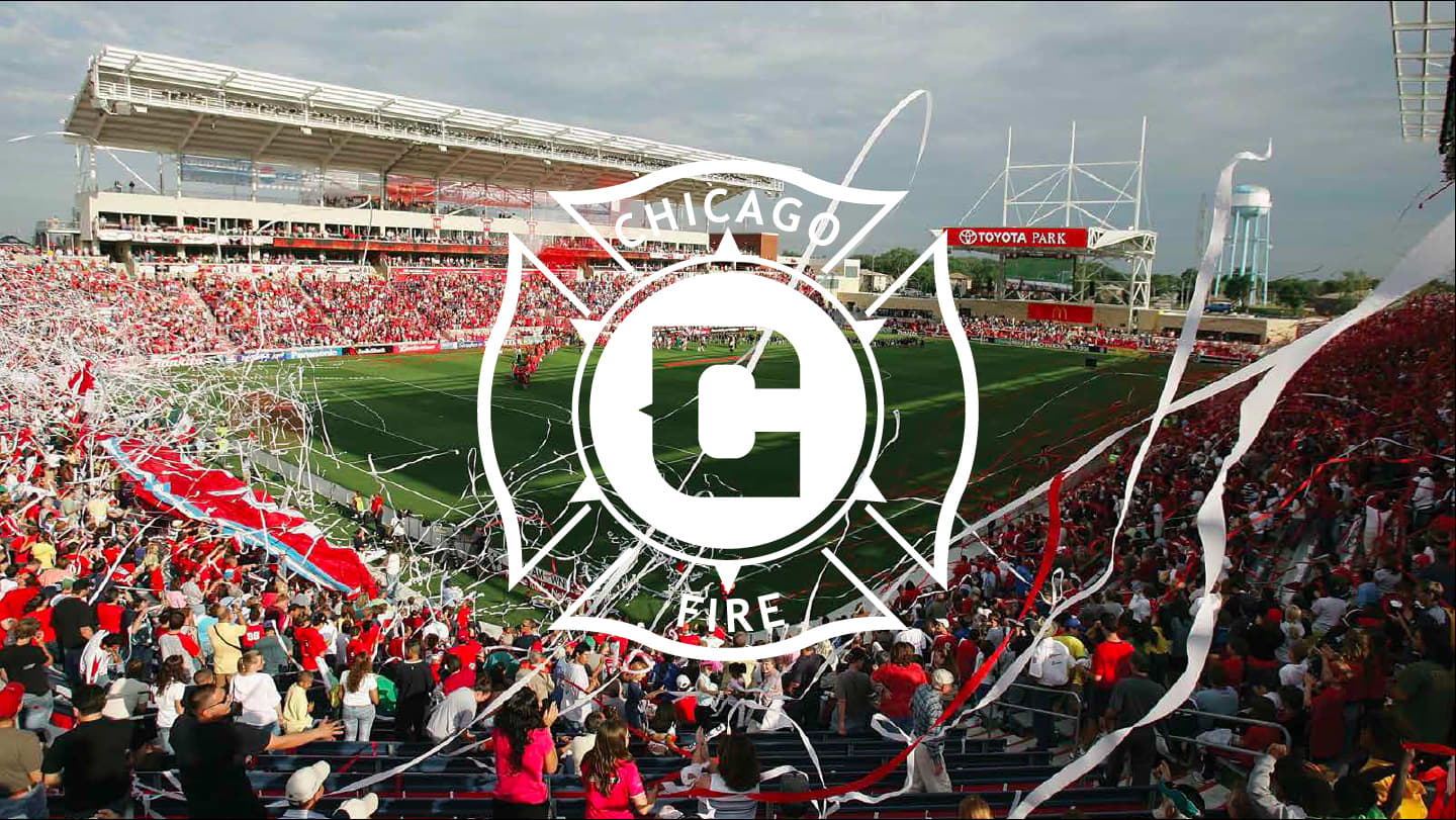 The Chicago Fire Fan Experience