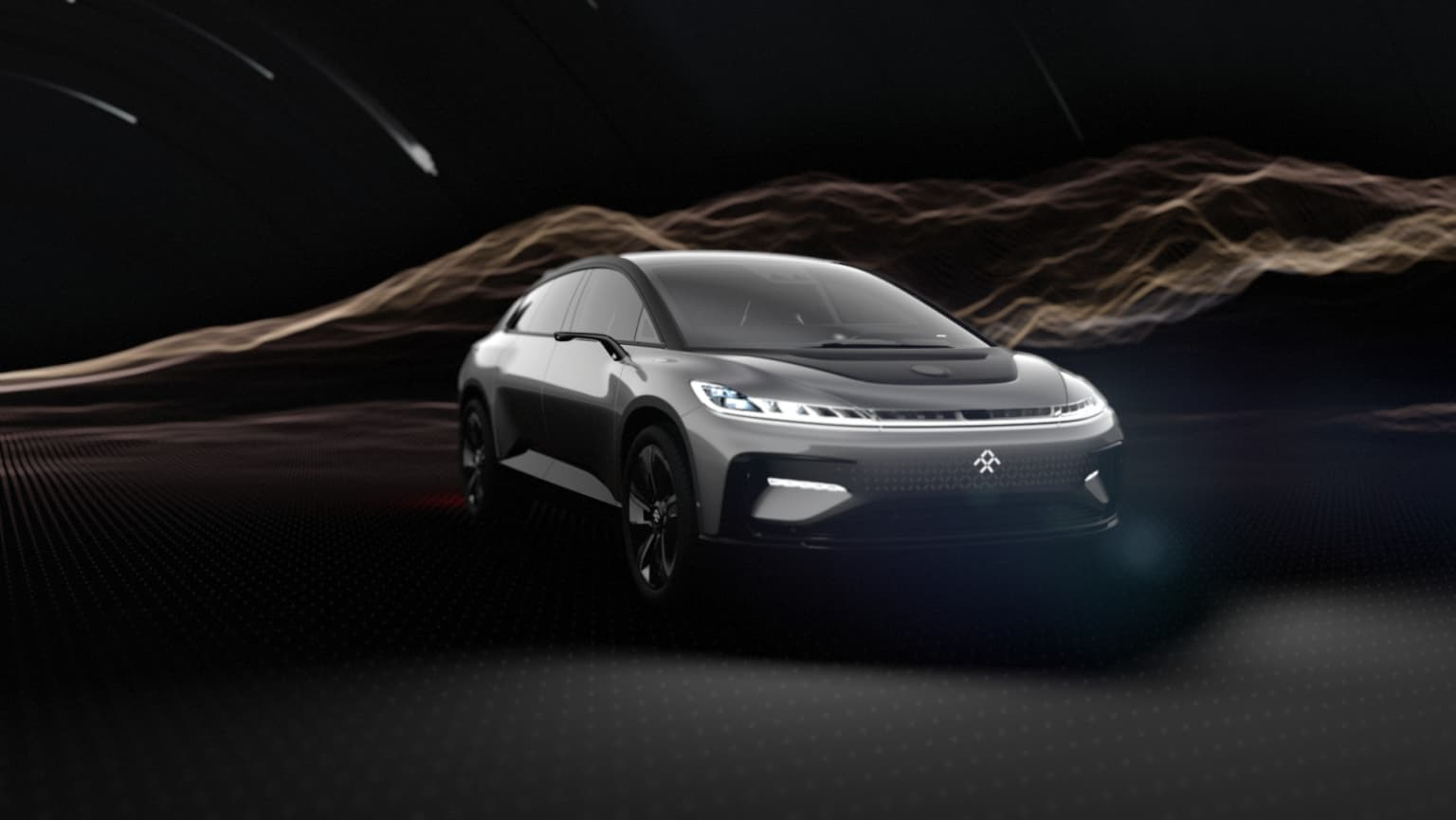 FF91 | A New Breed of Electric Vehicle