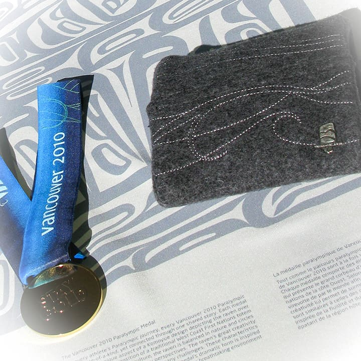 2010 Winter Olympic Medal Experience
