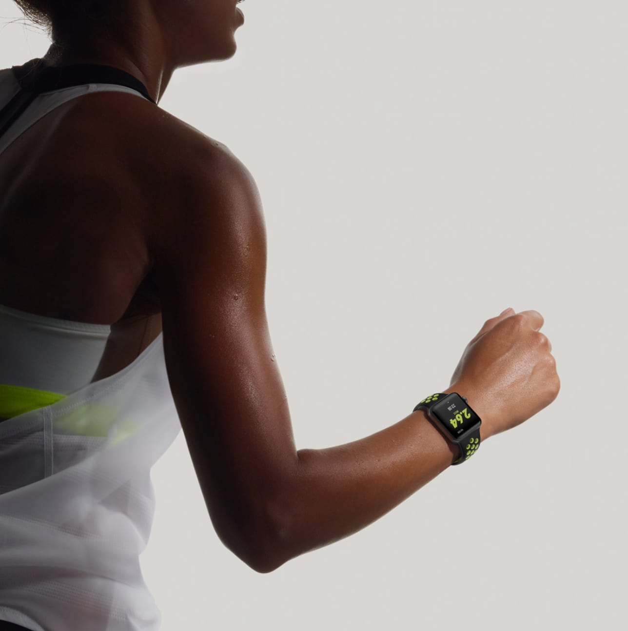 Apple Watch -  The Gift of Go