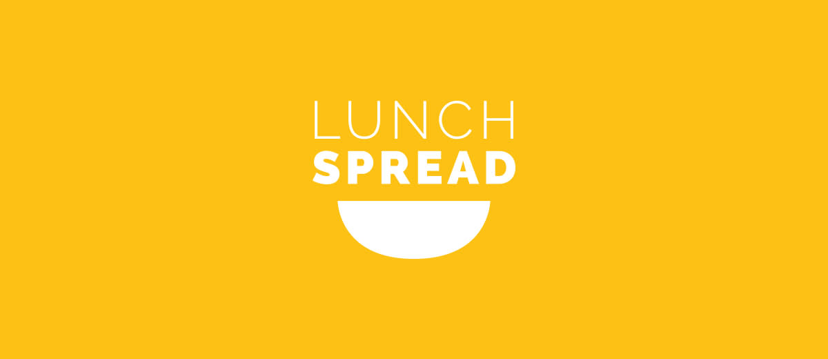 Lunchspread Catering