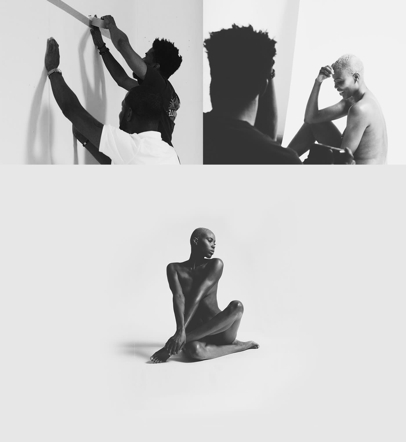 The Art of Blackness 2016 Exhibition