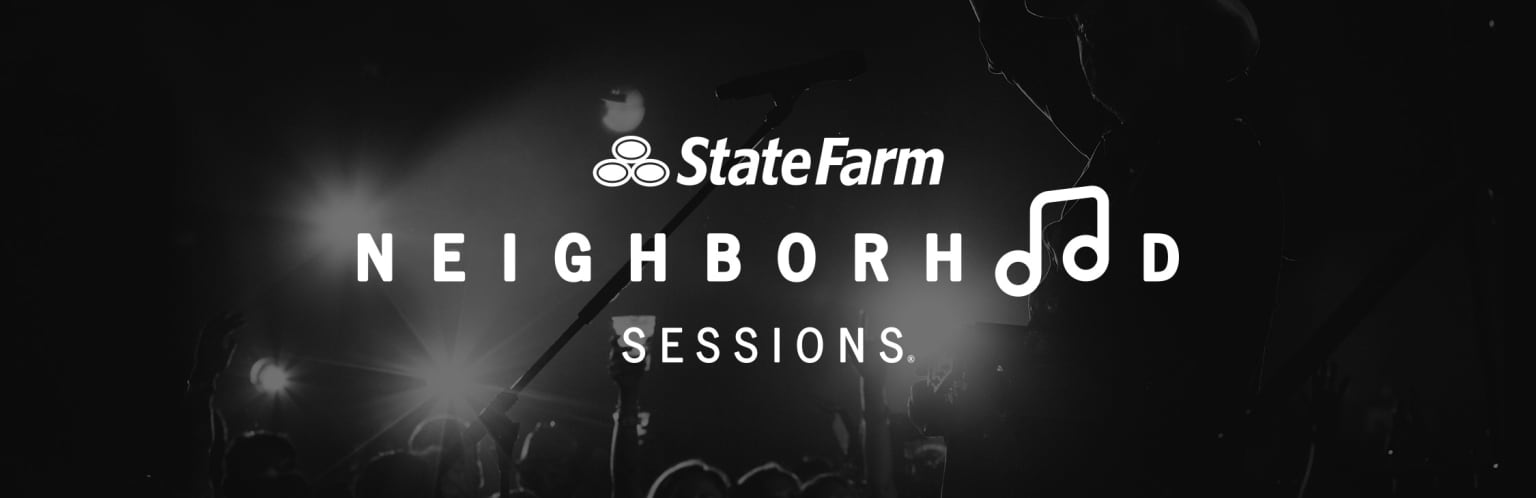 State Farm Neighborhood Sessions: Toby Keith