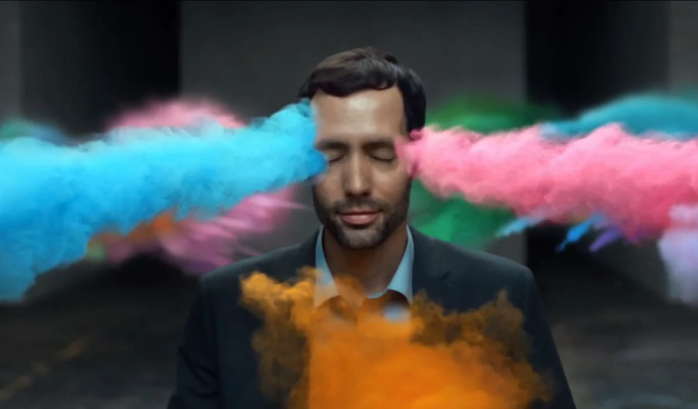 Lincoln - Paint