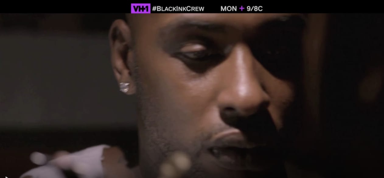 Black Ink Crew- Season 3 Extended Preview- VH1