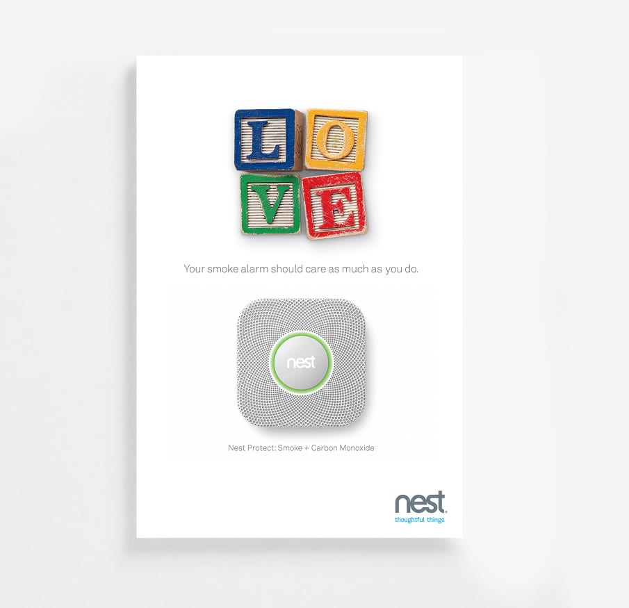 Nest: Thoughtful Things