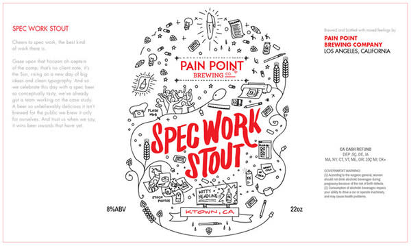 Pain Point Brewing Co.