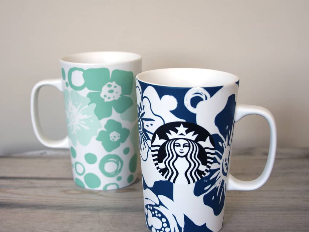 Starbucks Merchandise Collection