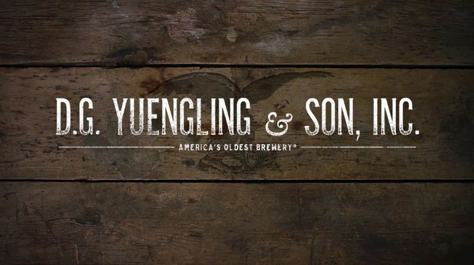 D.G. Yuengling & Sons Documentary