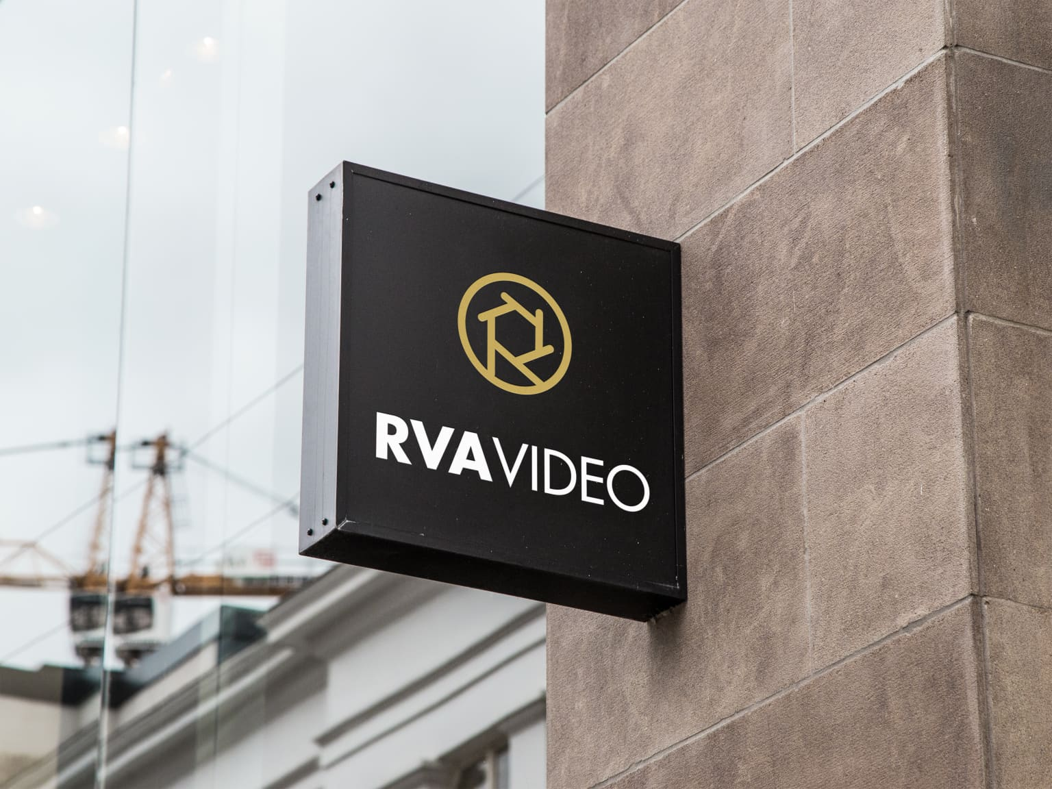 RVA Video Logo