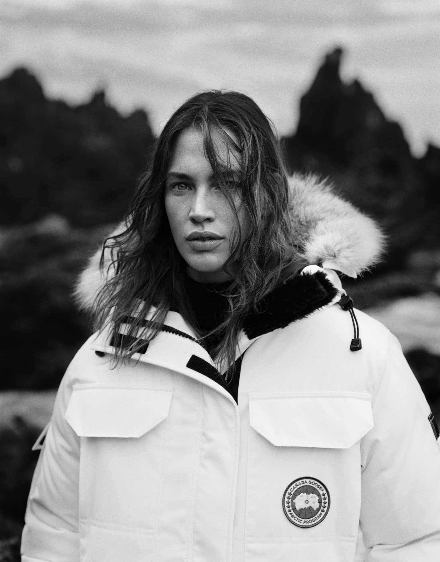 Canada Goose | Global Print Campaign