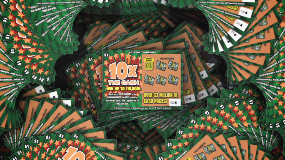 The Tennessee Lottery