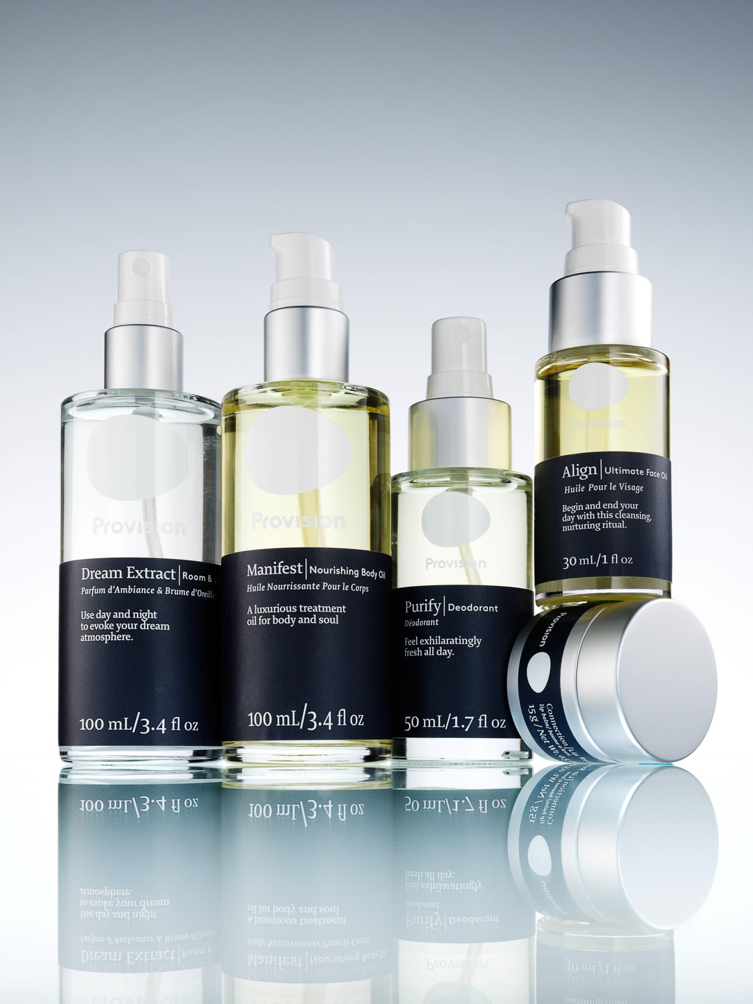 Provision Cosmetcs