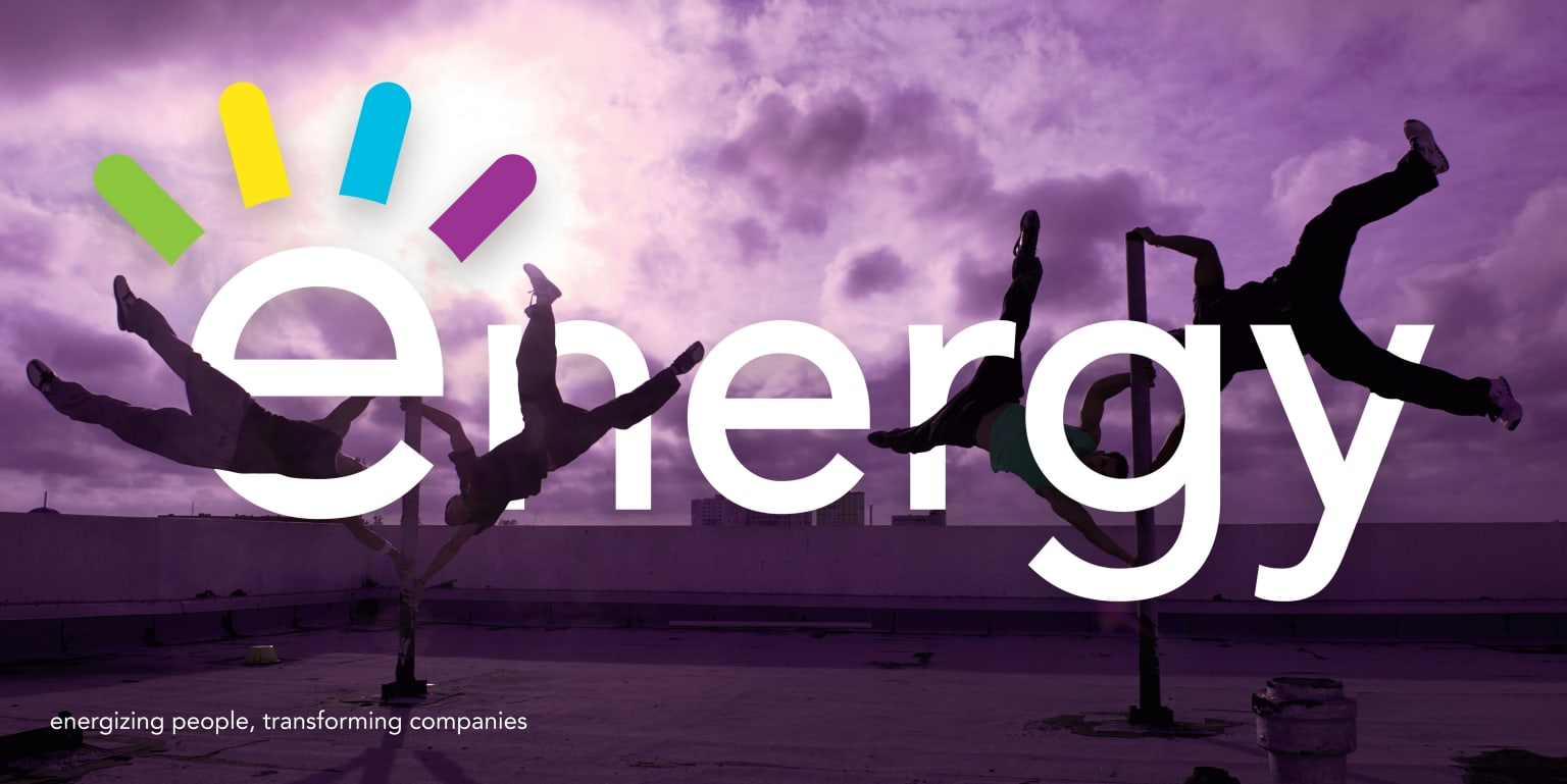 The Energy Project Rebrand