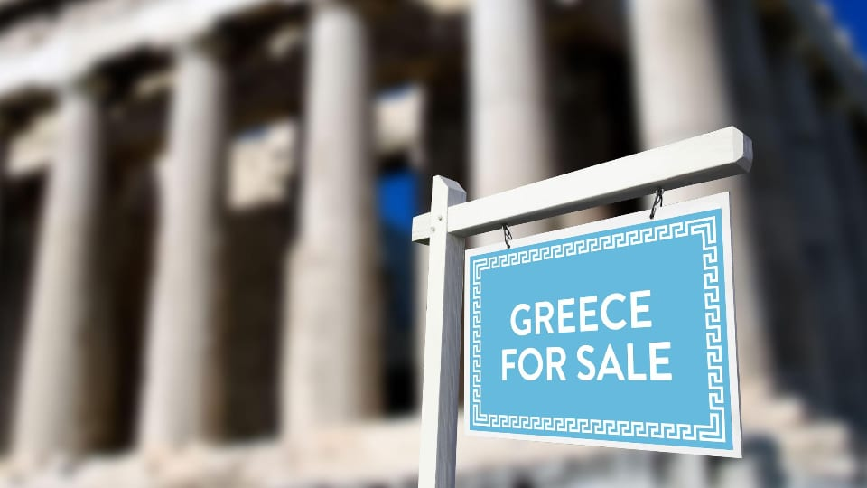 Save Greece
