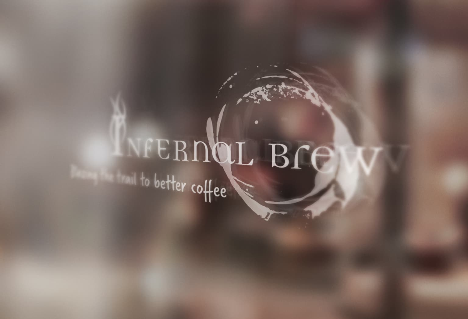 Infernal Brew